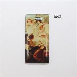 Набор кабошонов B066, 4*2 см