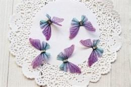 Пришивные крылья бабочки 3 см (№18)