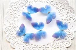 Пришивные крылья бабочки 3 см (№44)