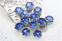 #1122 Chatone 8 мм Sapphire