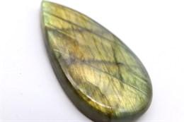Лабрадорит, 45*24 мм
